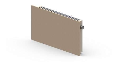 Carrera Stone Panel с прямой панелью
